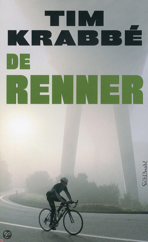 Tim Krabbe de Renner